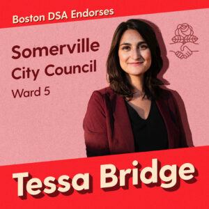 TESSA BRIDGE